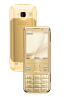 Nokia C5, Gold Edition