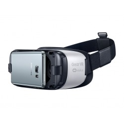 Samsung Gear VR Virtual Reality Headset For Samsung Galaxy Note 5, S6 Edge+, S6 Edge, S6, S7, S7 Edge