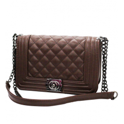 Nasrin Crossbody Maroon Fashion Bag For Women, CB9806