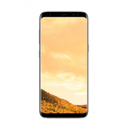 Samsung Galaxy S8, 4G, Dual Sim, 64GB, Maple Gold