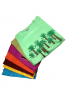 Casual T-shirt, 8Pcs Set Assorted Color unisex  T-Shirt