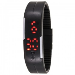 Universal LED Band Watch
