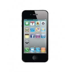 Apple iPhone 4 16GB, Black