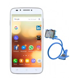 Kagoo R1 Smartphone, White Free Mobile Holder