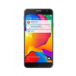 Kagoo S10 Smartphone, 3G, Dual Sim, Black