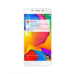 Kagoo S10 Smartphone, 3G, Dual Sim, White