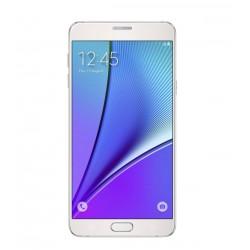 Kimfly Z30 Smartphone, White