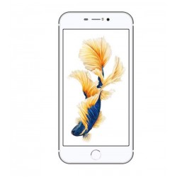 Mione R6 Smartphone, Silver