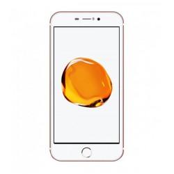 Mione R6 Smartphone, Rose Gold
