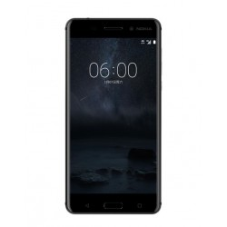 Nokia 6 Smartphone, Black