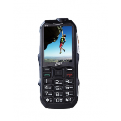 Hope S15 Mini Rugged Powerbank Phone, Dual Sim, 5000mAh
