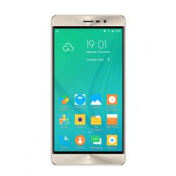 "Blumix Mate 9i Fingerprint, Dual Sim, Dual Cam, 5"" IPS, 16GB, 4G LTE, Gold"
