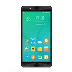 "Blumix Mate 9i Fingerprint, Dual Sim, Dual Cam, 5"" IPS, 16GB, 4G LTE, Gray"
