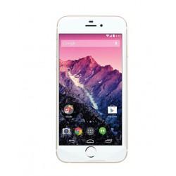 Gmango A6 Plus Smartphone, Gold