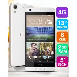 HTC Desire 626R, 4G LTE, White