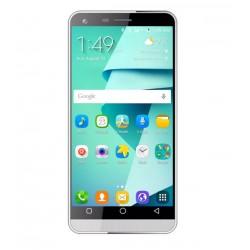 "Relaxx R20 Smartphone, 4G Dual Sim, Dual Cam, 5"" IPS, Black"