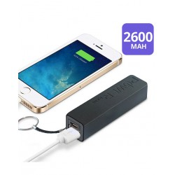 Mobile Power Bank Portable,2600mAh,YZ-289PB