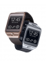 HPC W8 Smart Watch, Gold