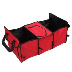 Auto Care Car trunk storage bag Oxford Cloth folding truck storage box, CRH245