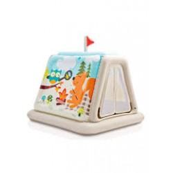 Intex  Animal Trails Indoor Play Tent, 48634