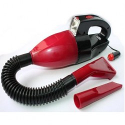 Premier High Power Car Handy Vacuum Cleaner 12V With Working Light, WL3365
