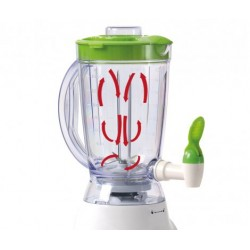 Gold Star  2 in 1 Blender with Dispenser 600W, SG1357