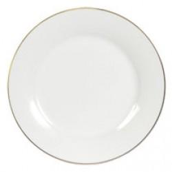 Solo Ceramic Plate, M003