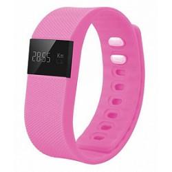 Zooni TW64 Smart Bracelet With Activity & Sleep Tracking, TW64