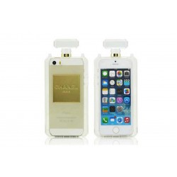 Scent Perfume Bottle Design Cover for iPhone 5, 5110