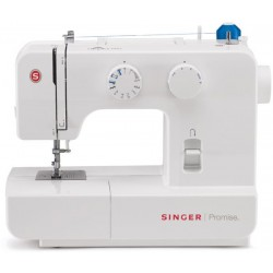 Singer Promise Sewing Machine, 1409