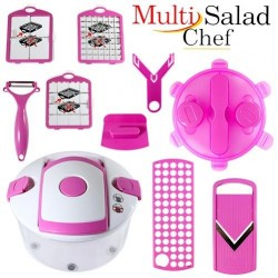 13 In 1 Multi Salad Chef, ST13