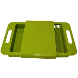 Multifunctional Outdoor Chopping Board, BD379