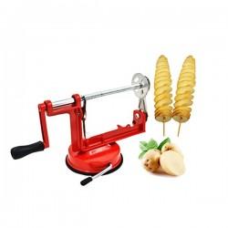 Selecto Spiral Potato Slicer As Seen on TV, AS015