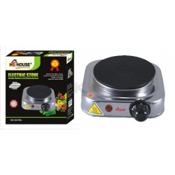 He-House Electric Stove Hot Plate, 344
