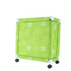 Cloth Hamper Household Pulley Bathroom Taundry Basket, BT589