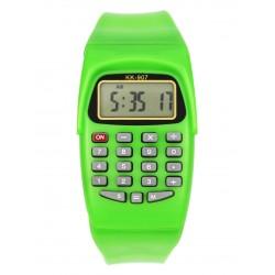 Better Kid's Calculator Watch, WB907