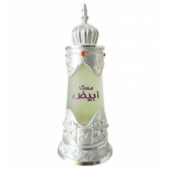 Afnan Mukhalat Abiyad Perfume 20ml, FM06
