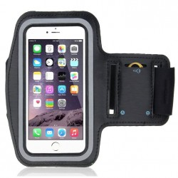 Multi-Color Running Sports Armband For Smartphones Under 5.5 Inches