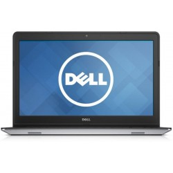 Dell Inspiron 5567 Laptop, Intel Core i5-7200U, 15.6 Inch, 500GB, 4GB, 2GB DED Graphics card, Windows 10, Black