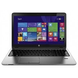 "HP Probook 450-G2, Intel® Core™ i5-5500U 1.50Ghz, 4GB Memory, 500GB HDD, DVDRW, 15.6"" LED, Windows 8"