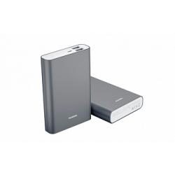 HUAWEI 13,000mAh Portable Double USB Output Power Bank