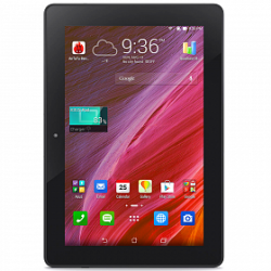 CALL Touch C1001, 3G Tablet 10 inch, Android 4.2.2, 16GB, 2GB, WiFi, Bluetooth, Dual SIM, Dual Core, Dual Camera