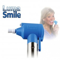 Luma Smile Tooth Polisher And Whitener Hygiene Kit, RPM14