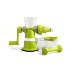 Manual Fruits And Vegetable Juicer, MA654