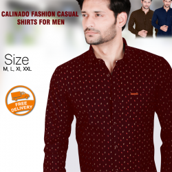 Calinado Fashion Casual Shirts For Men, CB10010