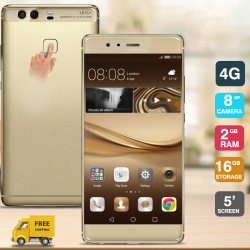 Mione M9 Mini Smartphone Rose Gold