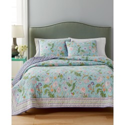 New 3D Design Eloudy Stewart Home Collection 4 Pcs Set, Bed Sheet And Double Duvet cover  With 2 Pillow, EL3D