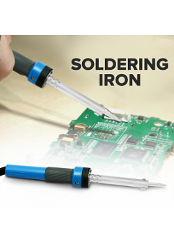 Soldering Iron 220V, 50/60HZ, AG263