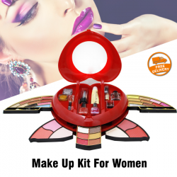 Tailaiel Beauty 2017-2021 Collection Make Up Kit For Women, MK3001