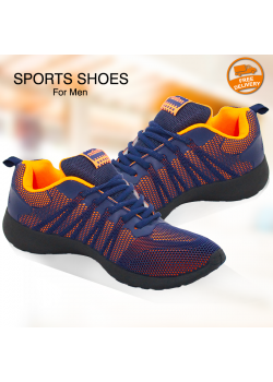 Vosco Stone Sports Shoes For Men, SE256